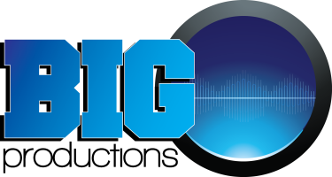 Big O Productions Logo